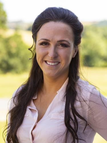 Lizzie Mellor