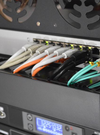 Telecoms-case study